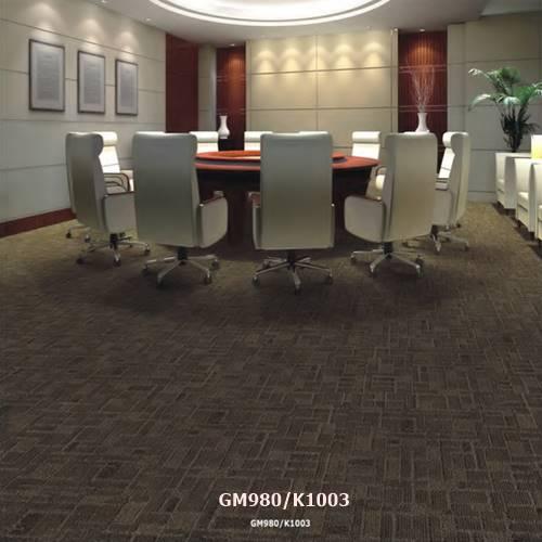 Lantai Karpet Haima