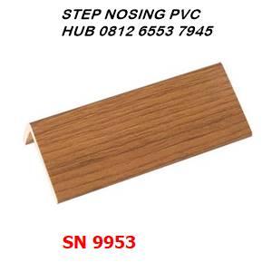 Jual step nosing pvc