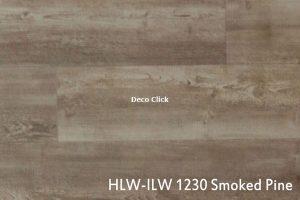 Smoked Pine