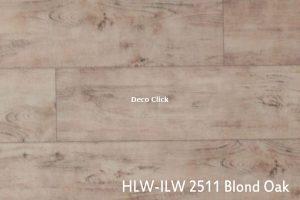 Blond oak