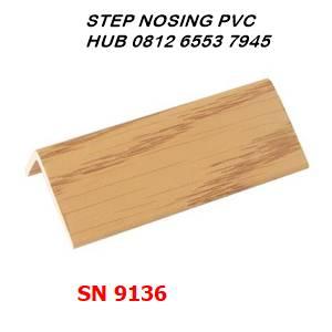 Beli step nosing pvc murah