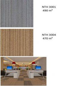Karpet Lantai Tile