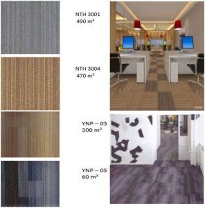Karpet Lantai Suminoe