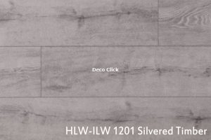 Silvered Timber