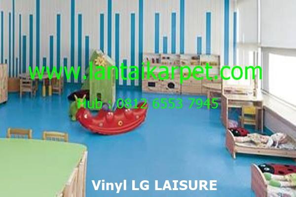 Lantai Karpet Vinyl
